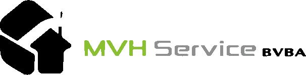 Logo MVH service